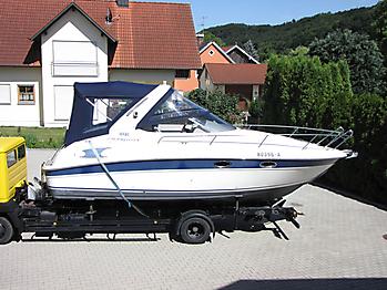 Bavaria 270 Sport