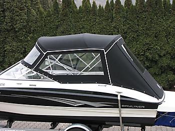 Verdeck Bayliner 185 Persenning 06
