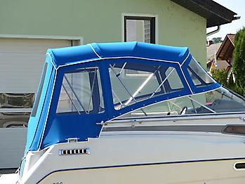 Verdeck Bayliner 2355 15