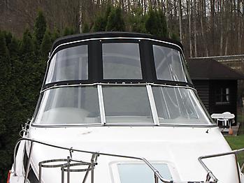Verdeck Bayliner 2655 Persenning 09