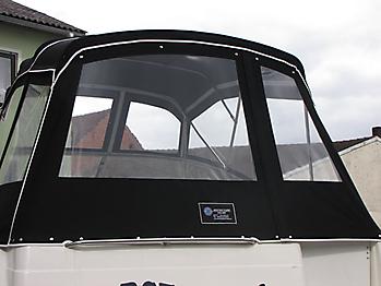 Verdeck Bayliner 2655 Persenning 13