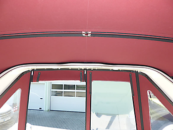 Verdeck Bayliner 2855 Bootsverdeck 30