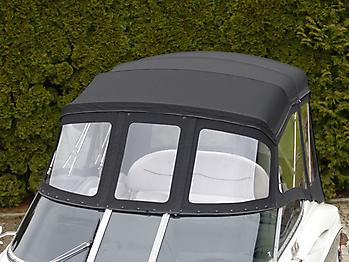 Verdeck Crownline 250 CR Bootsverdeck Persenning 07
