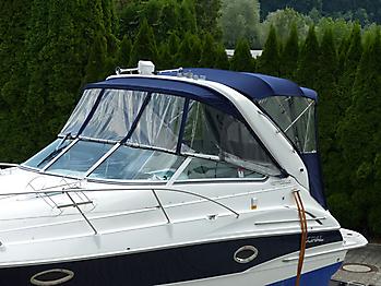 Altes Originalverdeck Doral 250SE 06