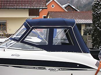 Verdeck Galia 620 Sport Persenning 04