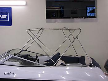Verdeck Galia 620 Sport Persenning 11
