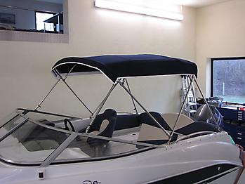 Verdeck Galia 620 Sport Persenning 12