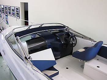 Verdeck Galia 620 Sport Persenning 15