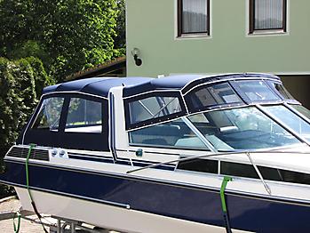 Verdeck Hilter Royal 840T Persenning 10