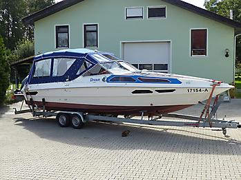 Verdeck Hohmann H9 Bootsverdeck Persenning 10