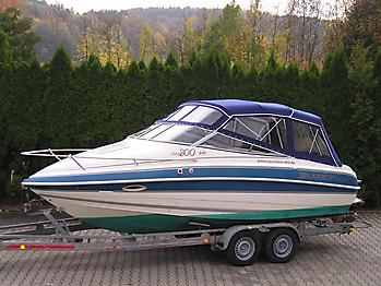 Verdeck Larson Hampton 200 Deluxe Persenning 02