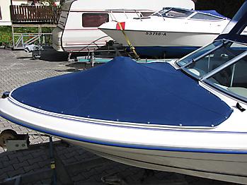 Verdeck Sea Ray 175 Persenning 10