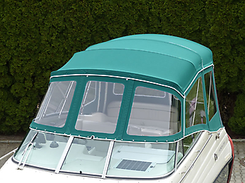 Verdeck Crownline 268CR