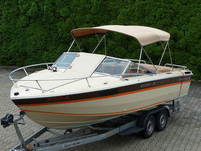 gestaenge chris craft 210 scorpion 01