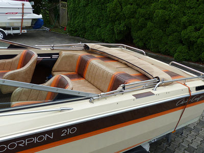 gestaenge chris craft 210 scorpion 03