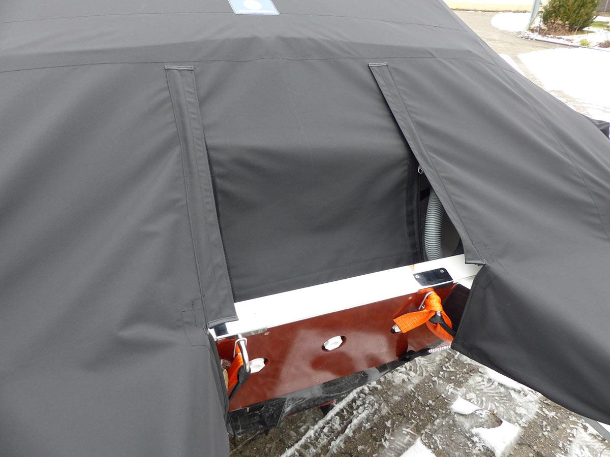 persenning f r rib und schlauchboote bootspersenninge. Black Bedroom Furniture Sets. Home Design Ideas