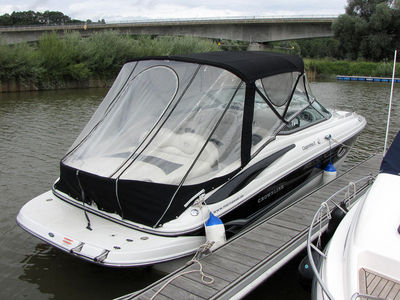 originalverdeck crownline 255