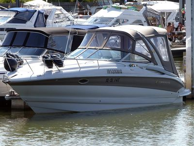 verdeck crownline 270cr 01