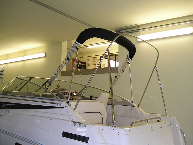 Verdeck Bayliner 2355 Persenning 07