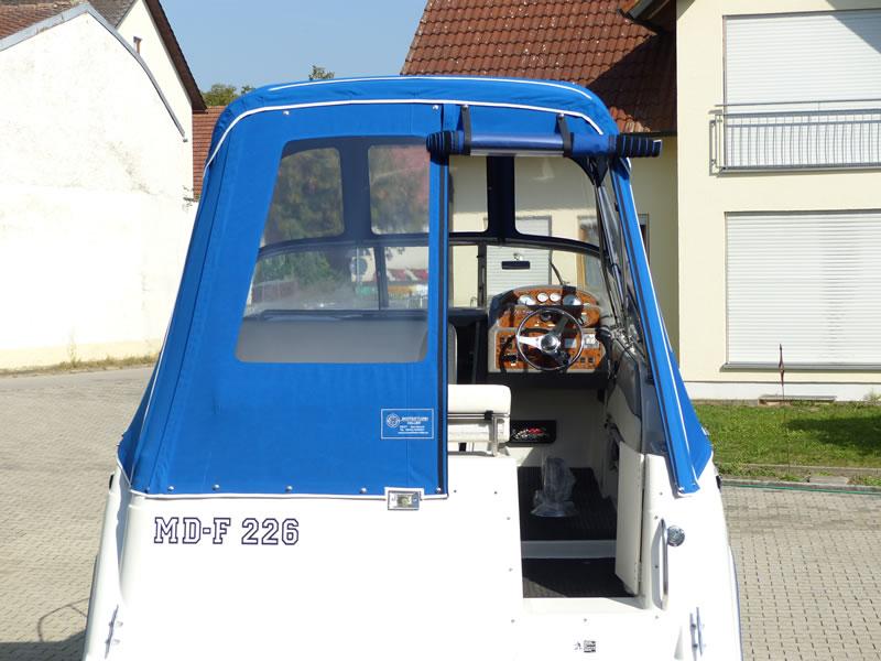 Verdeck Bayliner 2355 20