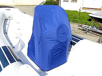 Persenning Nautica LED GS 590 Steuerstandabdeckung 03