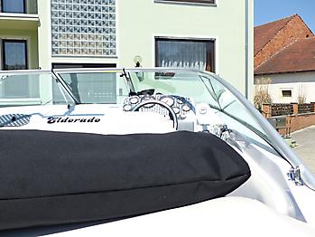 Bimini Baja 278 Performance Bimini-Top Sonnenverdeck 15