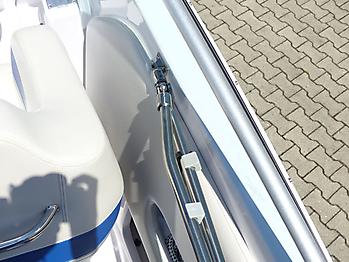 Bimini Baja 278 Performance Bimini-Top Sonnenverdeck 17