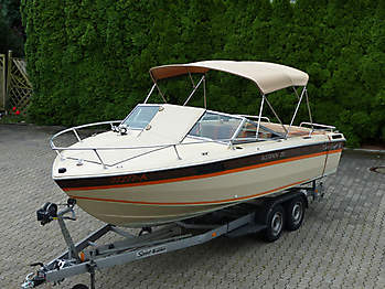 Chris Craft Scorpion 210