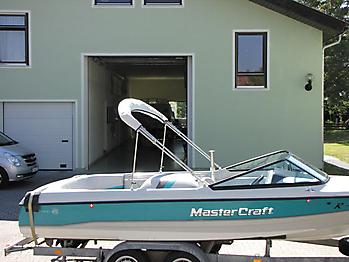 Bimini MasterCraft Prostar 190 Sonnenverdeck 14