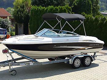 Bimini Monterey 190 LS Montura Sonnenverdeck 05