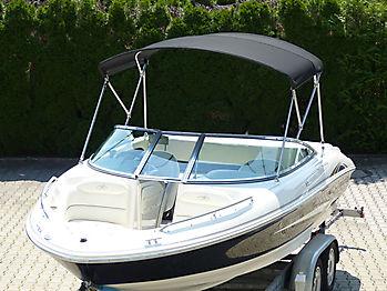 Bimini Monterey 190 LS Montura Sonnenverdeck 09