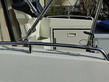 Bimini Parker 750 CC Sonnenverdeck 12