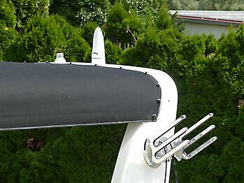 Bimini Hyp 660 Sonnenverdeck 10