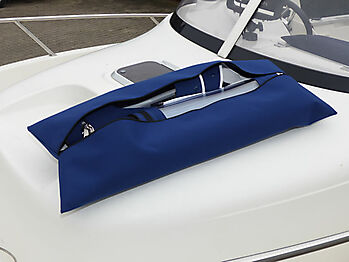 Sprayhood Quicksilver 630 commander Bimini 19