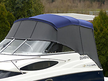 Sonnenschutz Regal 2565 Mückenschutz 05