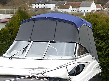 Sonnenschutz Regal 2565 Mückenschutz 06