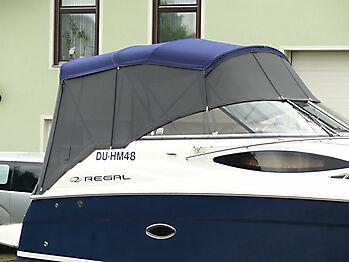 Sonnenschutz Regal 2565 Mückenschutz 09