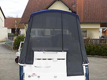 Sonnenschutz Regal 2565 Mückenschutz 11