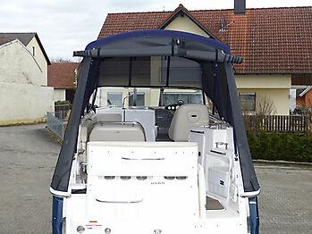 Sonnenschutz Regal 2565 Mückenschutz 13