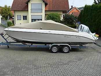 Persenning B1 Yachts St. Tropez 7 Bootspersenning 02