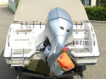 Persenning B1 Yachts St. Tropez 7 Bootspersenning 08