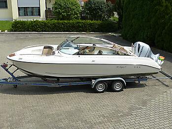 Persenning B1 Yachts St. Tropez 7 Bootspersenning 11