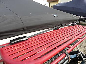 Ganzpersenning Baja 25 Outlaw Vollpersenning 09