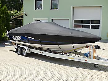 Persenning Baja 278 Performance Ganzpersenning 05