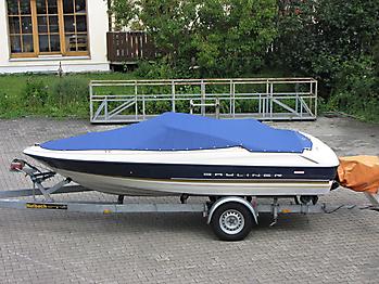 Bayliner 1750LS