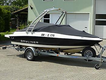 Persenning Bowrider Bayliner 175 GT Openbowpersenning 05