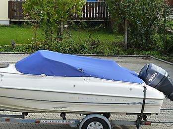 Persenning Bayliner 1802 LS Capri Bootspersenning 02
