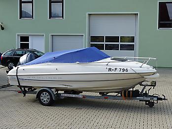 Persenning Bayliner 1802 LS Capri Bootspersenning 07