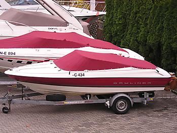 Bayliner 1851SS