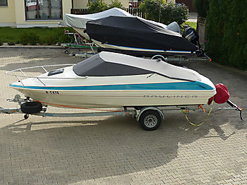 Transportpersenning Bayliner 2052 Fahrpersenning 01